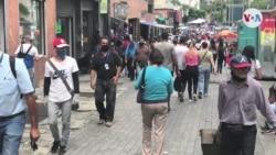 Venezolanos aspiran a que persista la presión sobre Maduro tras elecciones en EE.UU.