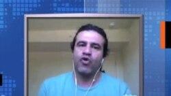 نظرات بهزاد مهرانی درباره انتخابات