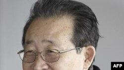 Trưởng đoàn đàm phán hạt nhân của Bắc Triều Tiên Kim Kye Gwan