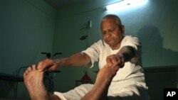 ভারতে দূর্নীতির বিরুদ্ধে আন্না হাজারের আবার অনশন পরিকল্পনা