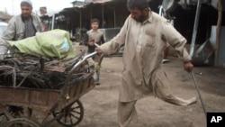 د هندیکپ موسسې د سروې له مخې په افغانستان کې د معلولیت لرونکو وګړو شمیر ۲.۷ میلیونو ته رسیږي.