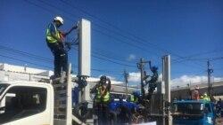 Reivindicação salarial marca 1º de Maio em Nampula