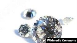 Ilitshe eliligugu elama Diamonds