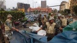 بحران غذا، عامل اصلی اعتراض های مردمی در مصر