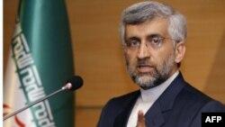 Голова іранської делегації на ядерні розмови Саїд Джалілі