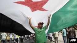 В Сирии убиты семь демонстрантов