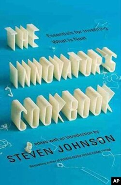 """The Innovator's Cookbook"" includes essays, by leading business researchers, which outline the circumstances that allow creativity to either flourish or flounder."