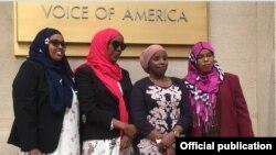 Xildhibaano ka Tirsan Baarlamaanka Federaalka Somalia