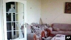 شام میں دو غیر ملکی صحافیوں سمیت 19 افراد ہلاک
