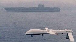 Pokistonda dron hujumlariga qarshilik-Nasiba Tohir
