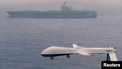 Các cuộc tấn công bằng máy bay không người lái đã trở thành một vấn đề gây tranh cãi giữa Washington và Islamabad
