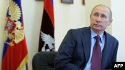Путін обіцяв побудувати нову економіку в Росії