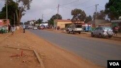 Tchadianos querem investir em Malanje - 1:23