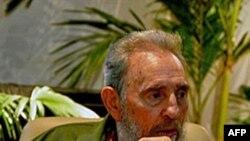 Cựu Chủ tịch Fidel Castro