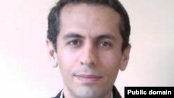 حمید بابایی بورسیه دولتی در دانشگاه لی یژ بلژیک، به اتهام جاسوسی و همکاری با دول متخاصم زندانی شد