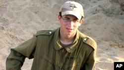 Gilad Shalit (archives)