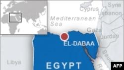 Ai Cập bắt giữ 30 di dân gốc Châu Phi