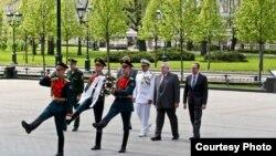 Фото предоставлено посольством США в Москве