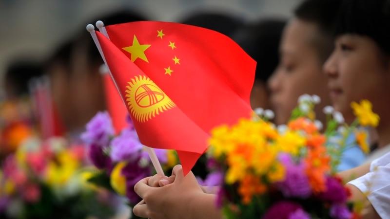 В Кыргызстане выступили против китайских инвестиций