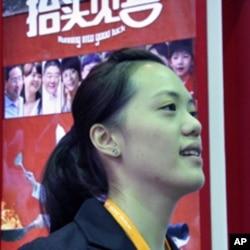 華策影視高官古書榕稱有信心參與國際競爭