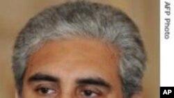 巴基斯坦外长证实马哈苏德被袭击丧命