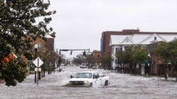 Quiz - Study: Moon Cycle Change Will Increase US Coastal Flooding in Mid-2030s