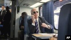 Başkan Yardımcısı Joseph Biden