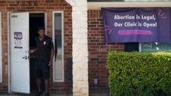 拜登抨擊美國最高法院不阻止德州禁止墮胎法律生效的裁決
