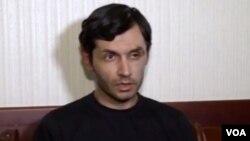 Yunis Səfərov