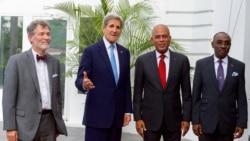 The Way Forward for Haiti