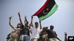 چین نے لیبیا کی 'عبوری قومی کونسل' کو تسلیم کرلیا