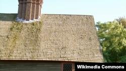 Дом Пикмана - самое старинное здание в Салеме