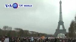 VOA國際60秒(粵語): 2013年1月14日