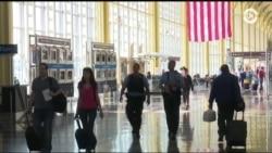 США ужесточают правила проверки пассажиров в аэропортах