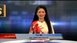 Truyền hình vệ tinh VOA 27/5/2017