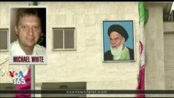ابهامات حکم صادره برای مایکل وایت در دادگاه مشهد