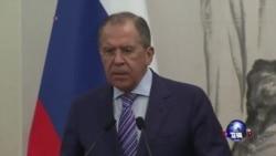 俄外长就乌克兰局势强硬表态