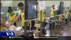 Ecuri normale e numrimit të votave në Shkodër, Kukës dhe Lezhë