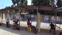 世界衛生組織警告西非國家伊波拉疫情在蔓延