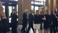 Llega a la OEA el representante de EE.UU.
