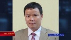 Việt Nam bắt blogger Lê Anh Hùng