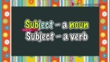 How to Pronounce: General Ideas for Syllable Stress