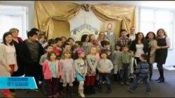 Proslava Uskrsa u srpskoj školi u Vašingtonu
