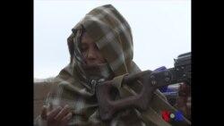"""""""Islomiy davlat""""ga qarshi kurashayotgan afg'on ayollari"""