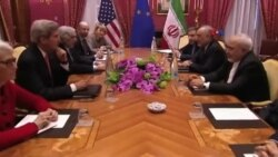ABŞ-İran çərçivə razılaşması