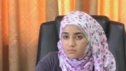 看天下: 约旦河西岸最年轻女市长
