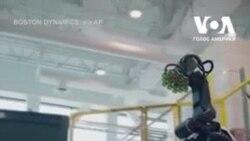 Компанія Boston Dynamics представила нового робота для роботи на складах. Відео