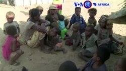 Manchetes Africanas 16 Janeiro 2017: Madagascar, a seca e a fome