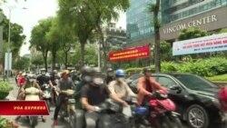 Truyền hình VOA 26/11/20: Khảo sát: 64% người Việt Nam nói tham nhũng là vấn nạn nghiêm trọng