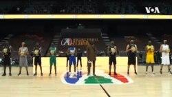 Makwikwi eBasketball Africa League Oenderera Mberi kuRwanda